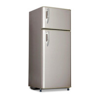 Innovex 180L Single Door Refrigerator IDR180S