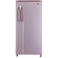 LG 190 LTR Single Door Refrigerator - GL-205KME