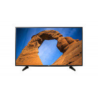 LG 43 Inch Full HD TV 43LK5260PTA