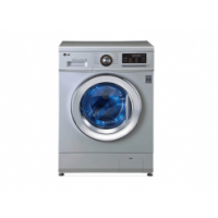 LG 6.5KG Fully Automatic Front Loading Washing Machine  F/L-F1265NMTS