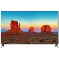 LG UHD Smart Digital 86 Inch TV 86UK7050PVA