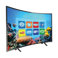 Nikai 75 Inch UHD Smart LED TV UHD75SLEDT
