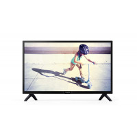 Philips 32 Inch Slim HD LED TV 32PHT4002