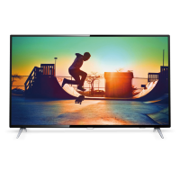 Philips 40 Inch Full HD LED Smart TV 40PFT5883