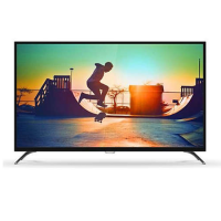 Philips 43 Inch 4K Ultra Slim Smart LED TV 43PUT6002