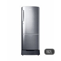 Samsung 192L Single Door Refrigerator SMGRR20M142ZS8