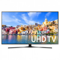 Samsung 55 Inch 4K UHD Smart LED TV KU7000
