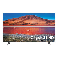 Samsung 55 Inch Crystal UHD 4K Smart TV TU7000 (2020)