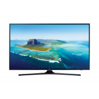 Samsung 65 Inch Curved 4K LED TV KU00