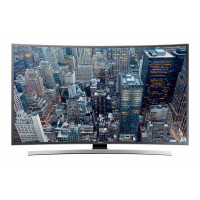 Samsung 65 Inch Curved UHD 4K Smart LED TV JU6600