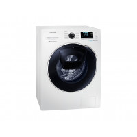 Samsung Fully Automatic Front Loading 8Kg Washing Machine WD80K6410OW