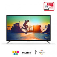 Singer 58 Inch Epic 4K HDR Android AI Smart TV SLE58G2