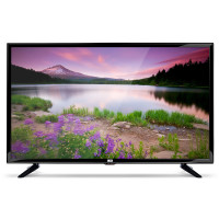 Unic 24 Inch HD LED TV D100