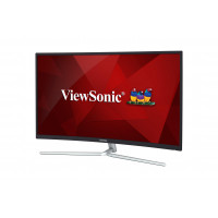 ViewSonic 32 Inch Full HD Curved Gaming Monitor XG3202-C