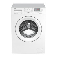 Beko Front Loader Inverter Washing Machine, 11Kg